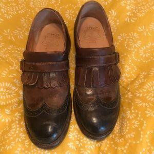 Bed Stu loafer 8